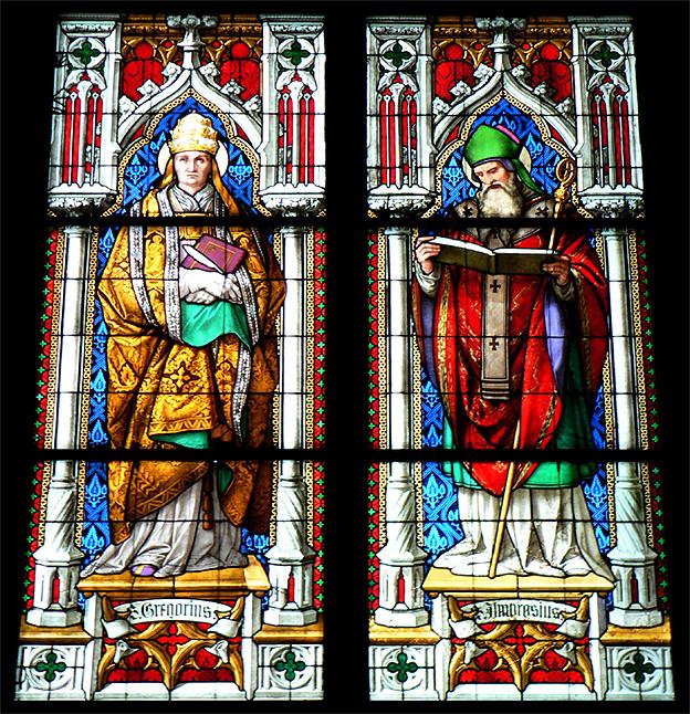 Kölner Dom VIII