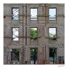 Kölner Fenster...