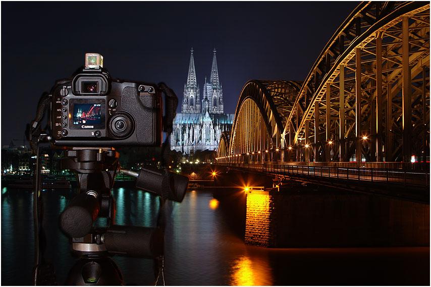 """Kölner Hochofen mit """"echten"""" 12,6MP"""