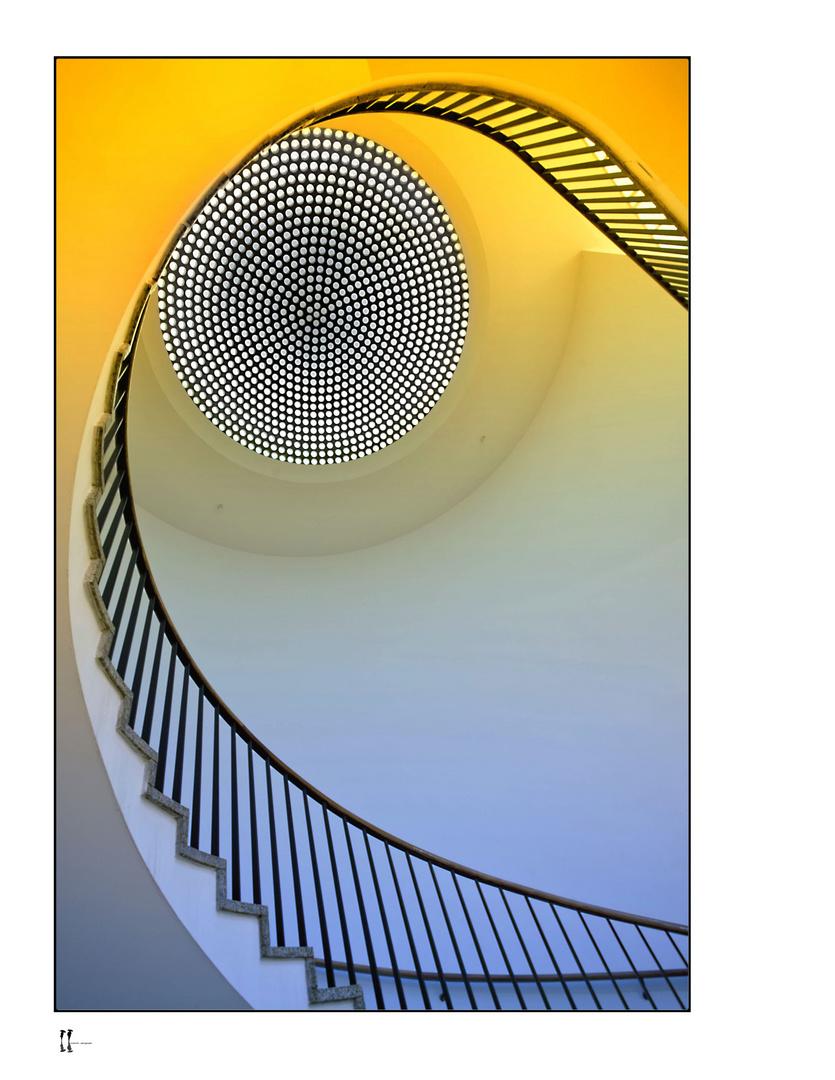 Kölner Treppenhaus XXII