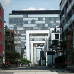 Kölner Ufer Straße