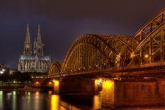 Kölner Urgestein
