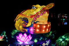 Kölner Zoo - China Light Festival 04