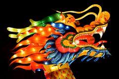 Kölner Zoo - China Light Festival 05
