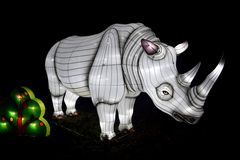 Kölner Zoo - China Light Festival 10