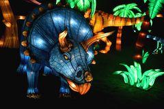 Kölner Zoo - China Light Festival 21