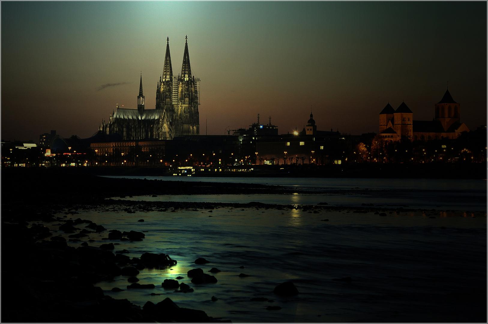 Köln/Rhein 3
