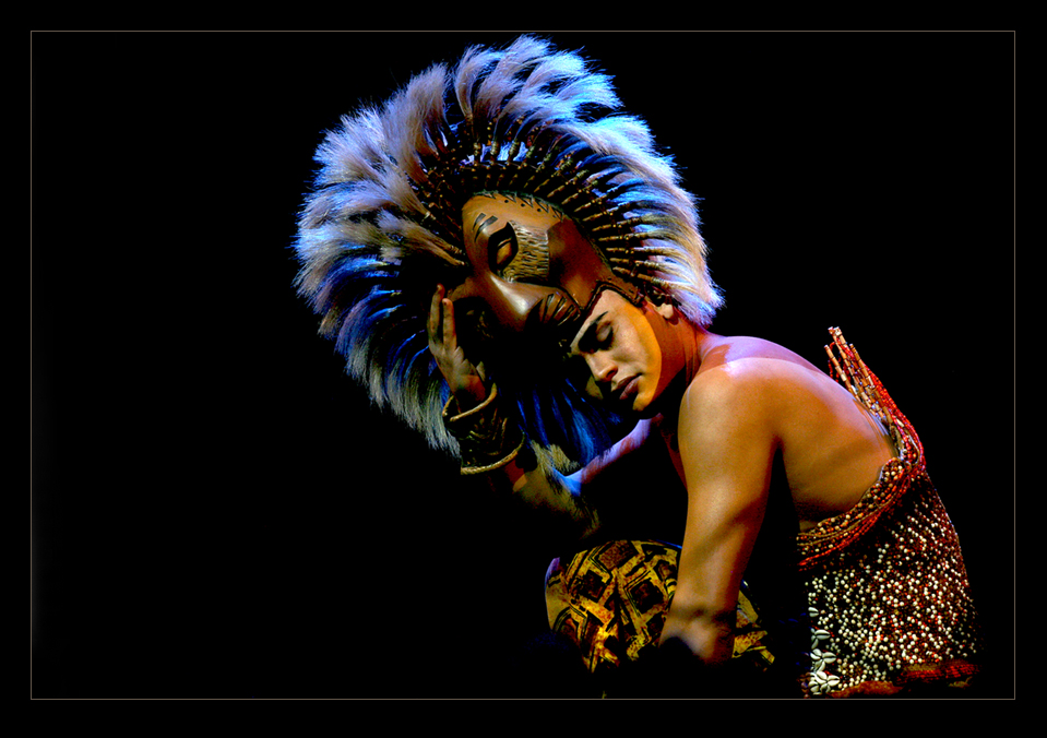könig der löwen foto  bild  kunstfotografie  kultur