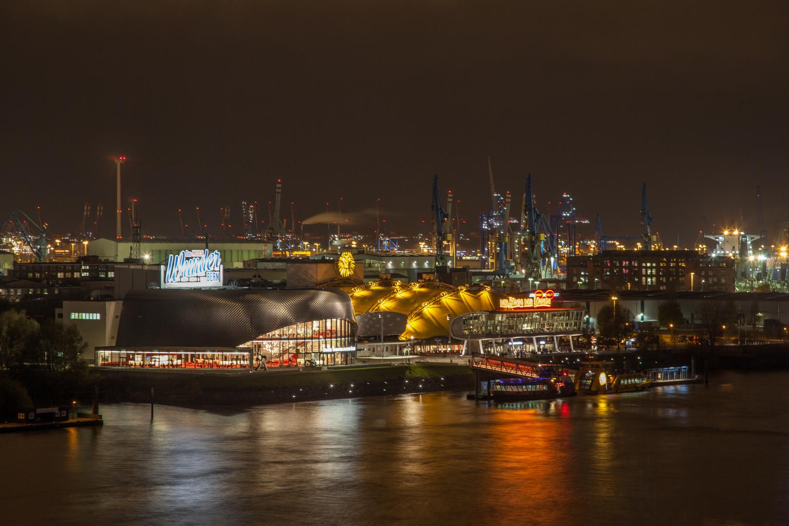 König Der Löwen Und Das Wunder Von Bern Foto Bild Hamburg World