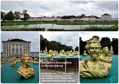 König Ludwig II. - 173 Geburtstag