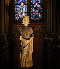 König Ludwig IX von Frankreich