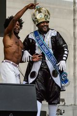 König und Bauer