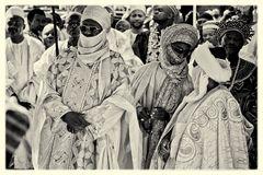 Könige in Afrika