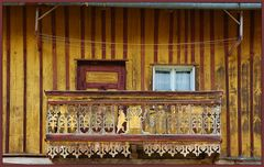 koeniglich niederbayrischer Balkon....
