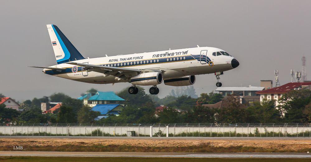 Königlich Thailändische Luftstreitkräfte