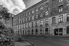 Königliche Hof Piano Forte Fabrik
