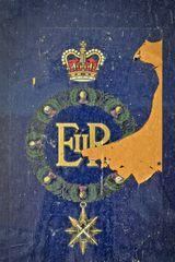 Königliches Wappen...
