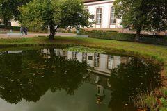 Königsfeld Versammlungssaal