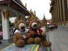 Königspaaalaaaaaast in Bangkok
