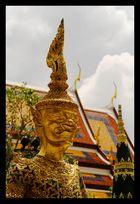 Königspalast Bangkok I