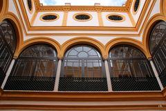 Königspalast in Sevilla I