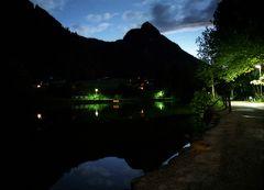 Königssee zur Blauen Stunde