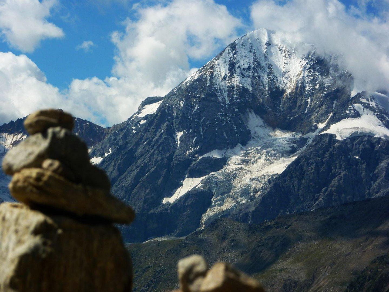 Königsspitze Nordwand