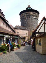 Königstorturm