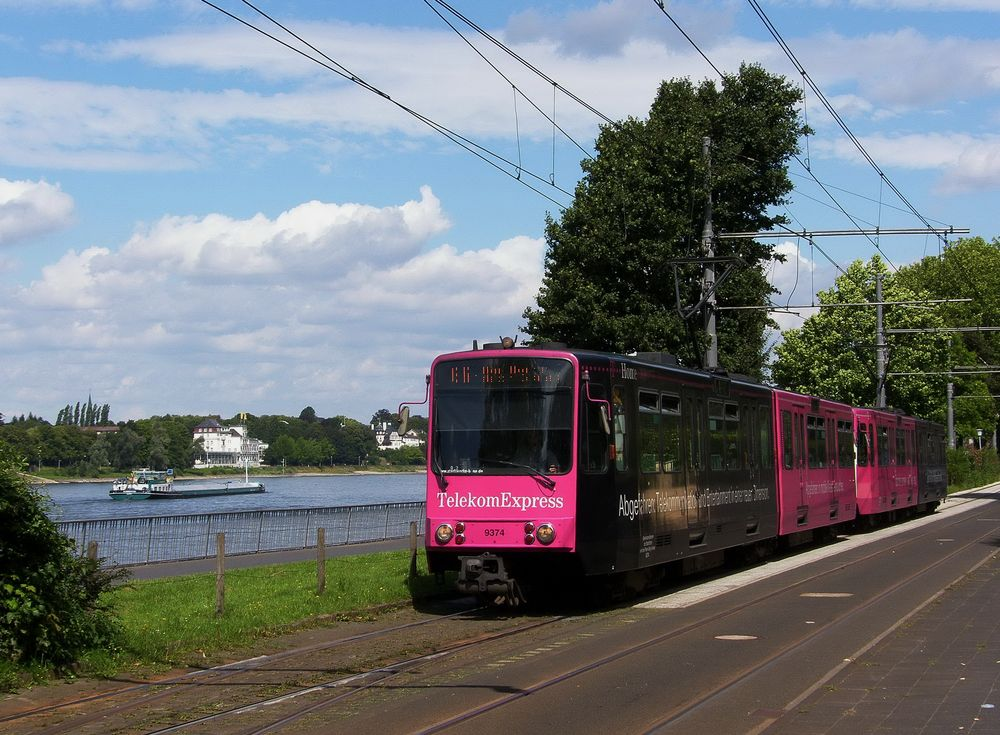 Königswinter am Rhein