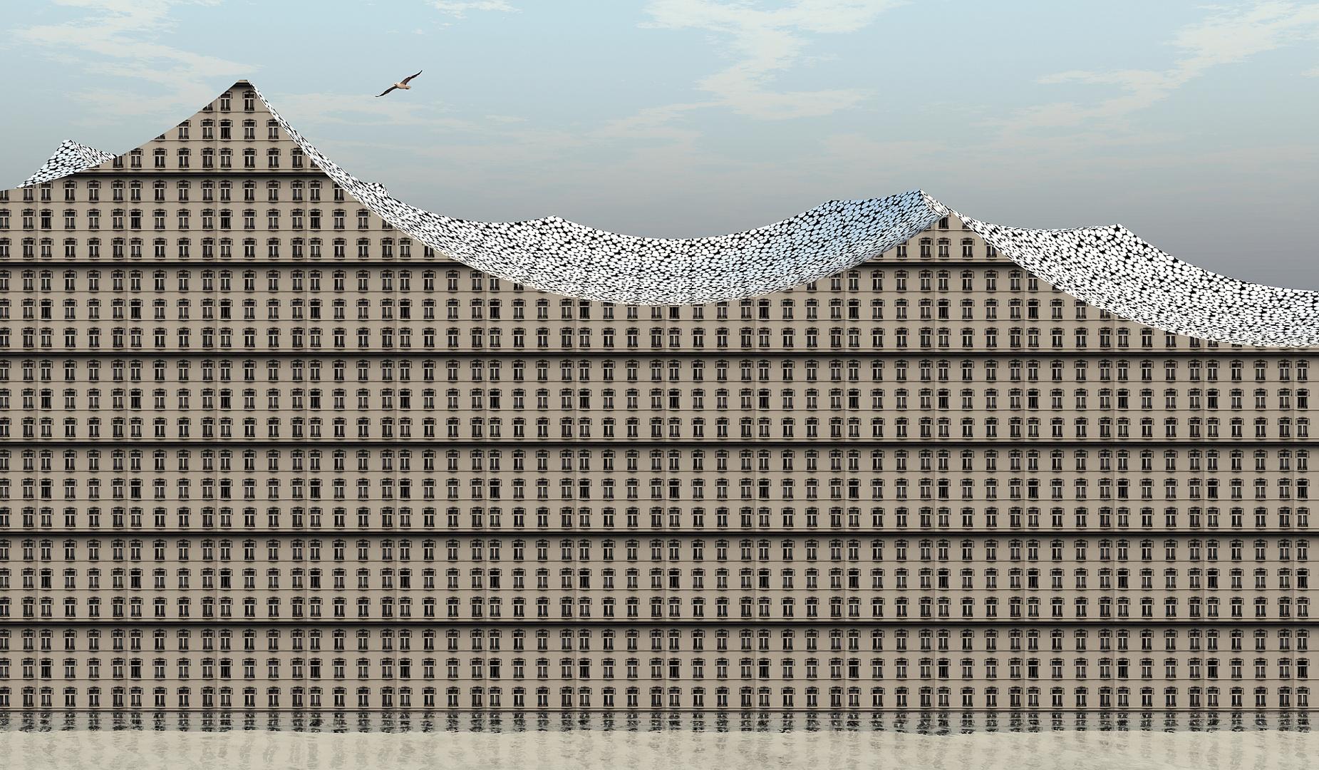 Können Häuser träumen?
