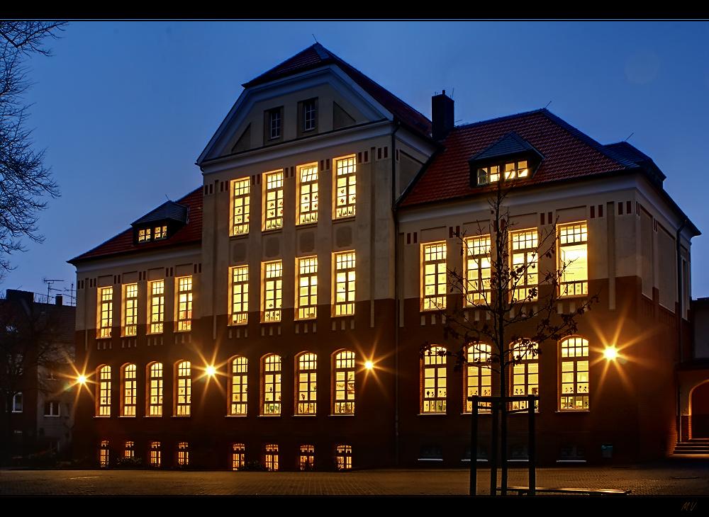 Körnerschule Viersen