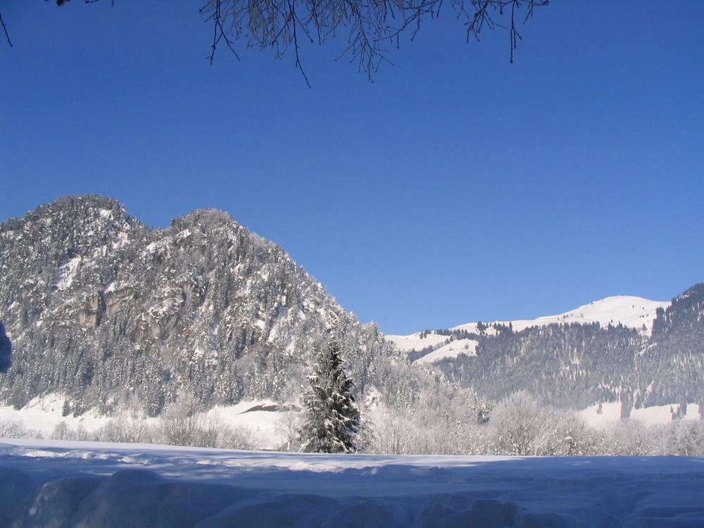 Kössen in Tirol
