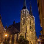 Köthen, Türme von St. Jakob