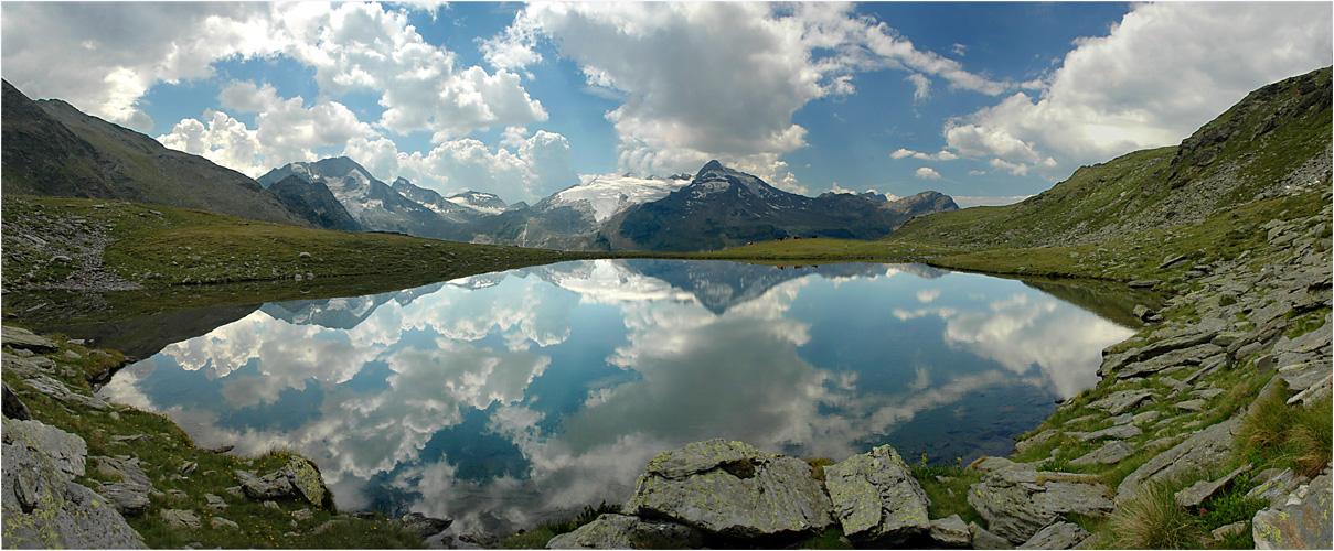 Koflersee 2439 m
