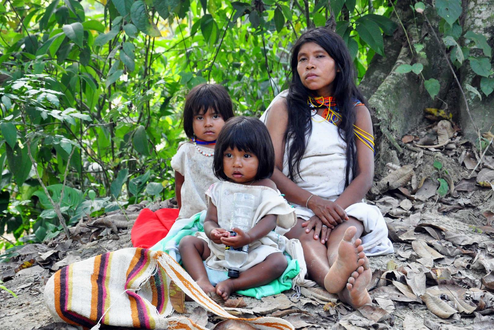Kogi oder Arhuaco