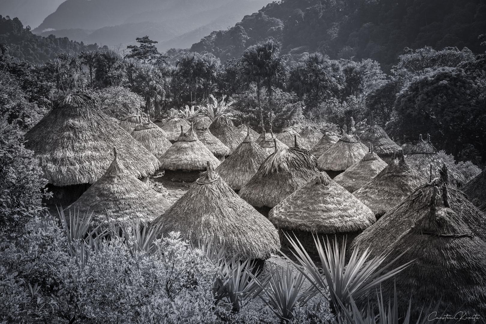 Kogi - Wächter der Natur