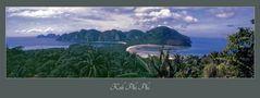 Koh Phi Phi 1986   ©