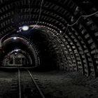 Kohlebergwerk Guido in Zabrze