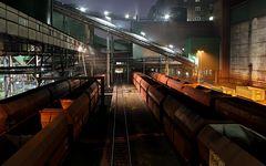 Kohlenbahnhof