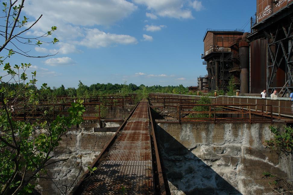 Kohlenbunker
