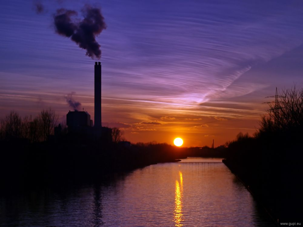 Kohlenpottromantik II