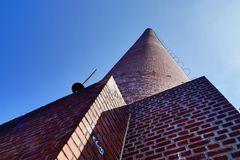 Kokerei Zeche Zollverein in Essen