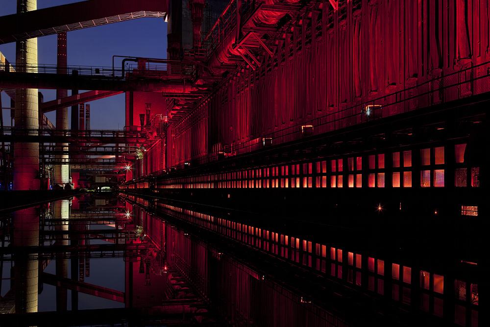 Kokerei Zollverein II