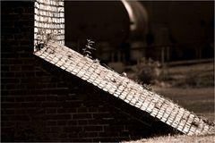 Kokerei Zollverein III