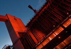 Kokerei Zollverein IV