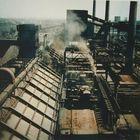 Kokerei Zollverein – vor der Stilllegung Juni 1993