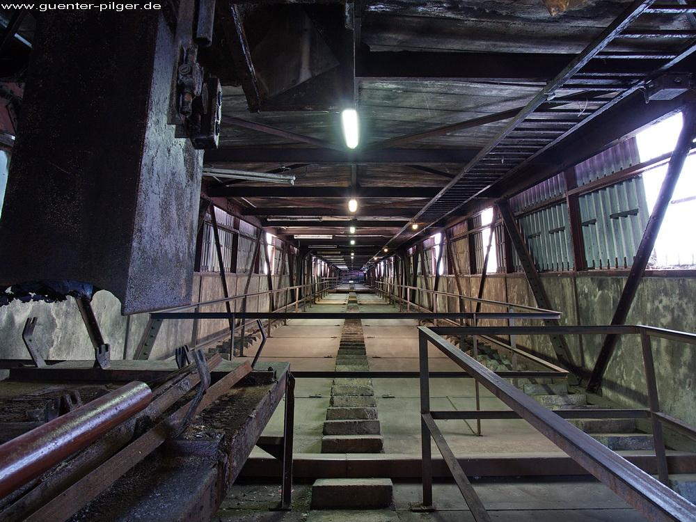 Kokerei Zollverein, Weltkuturerbe in Essen