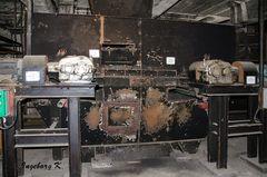 Kokerei Zollverein - Werkstatt