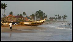 ... Kokrobite (II), Ghana ...