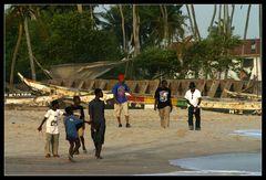 ... Kokrobite (III), Ghana ...